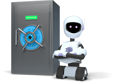 Axonator protects your data infrastructure.